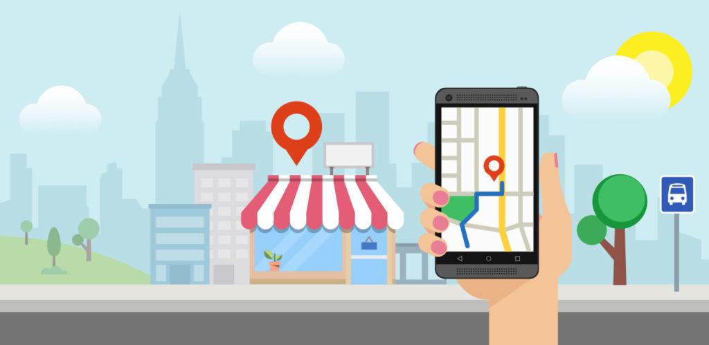 Google Business – Meu Negócio