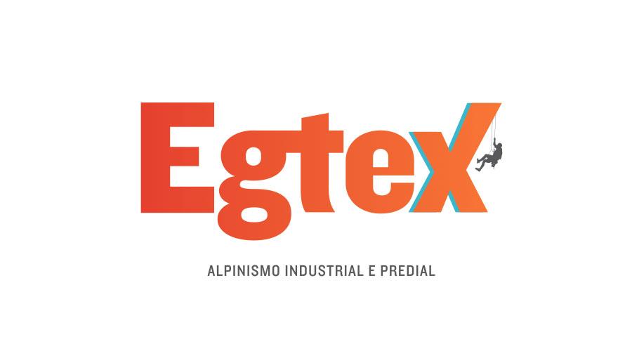 Egtex Alpinismo Industrial