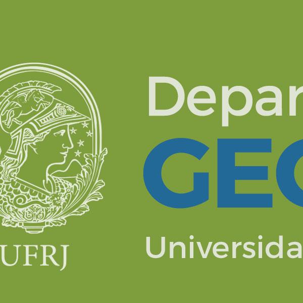 Departamento de Geografia UFRJ