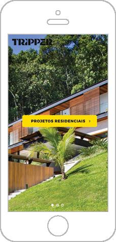 Tripper Arquitetura por Marcelo Moura