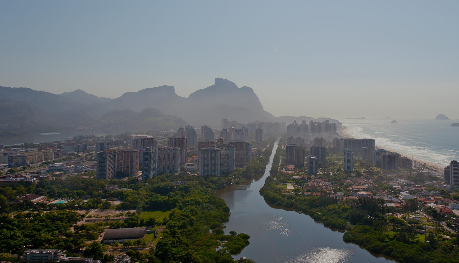 Barra da Tijuca – Rio de Janeiro