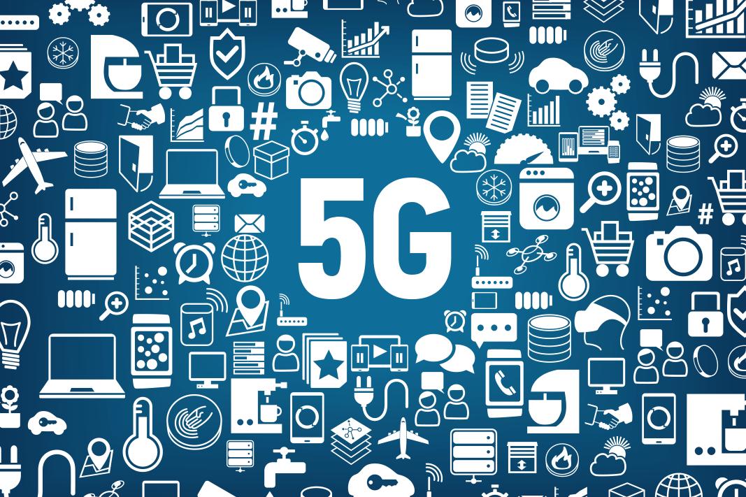Tecnologia 5G nos celulares: barreiras e evoluções nas cidades brasileiras