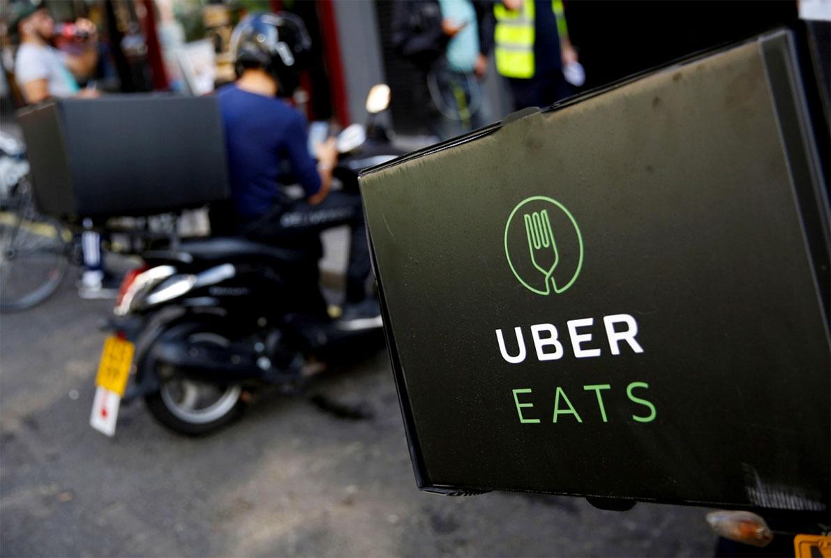 Uber Eats, Rappi e iFood viabilizando pequenos negócios lucrativos