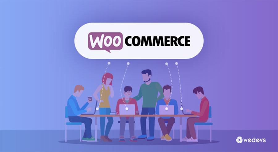 Vendas Online facilitadas com o WooCommerce.