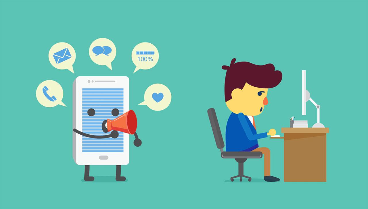 Redes Sociais e Sites auxiliam a vida das pequenas e médias empresas no Canal de Negócios
