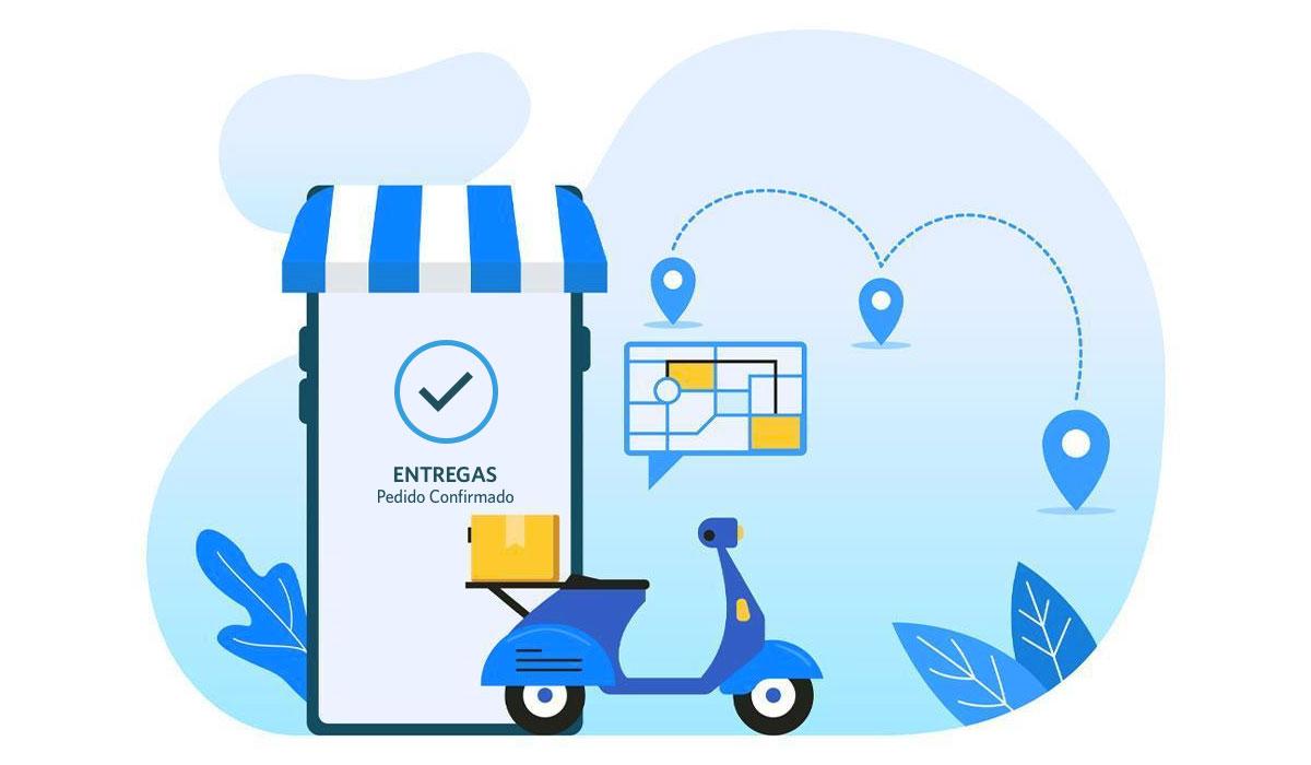 Design de Serviços pensa sobre o serviço em todas as suas dimensões: da interface à entrega